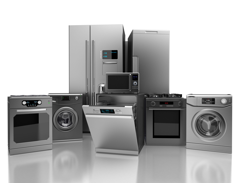 Electrodomésticos: Productos y servicios de Cocinas Anman