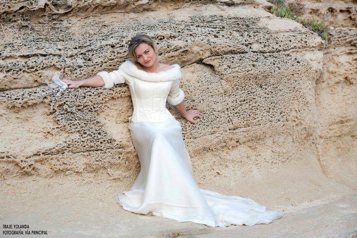 foto 38 de novias en alicante | yolanda serrano