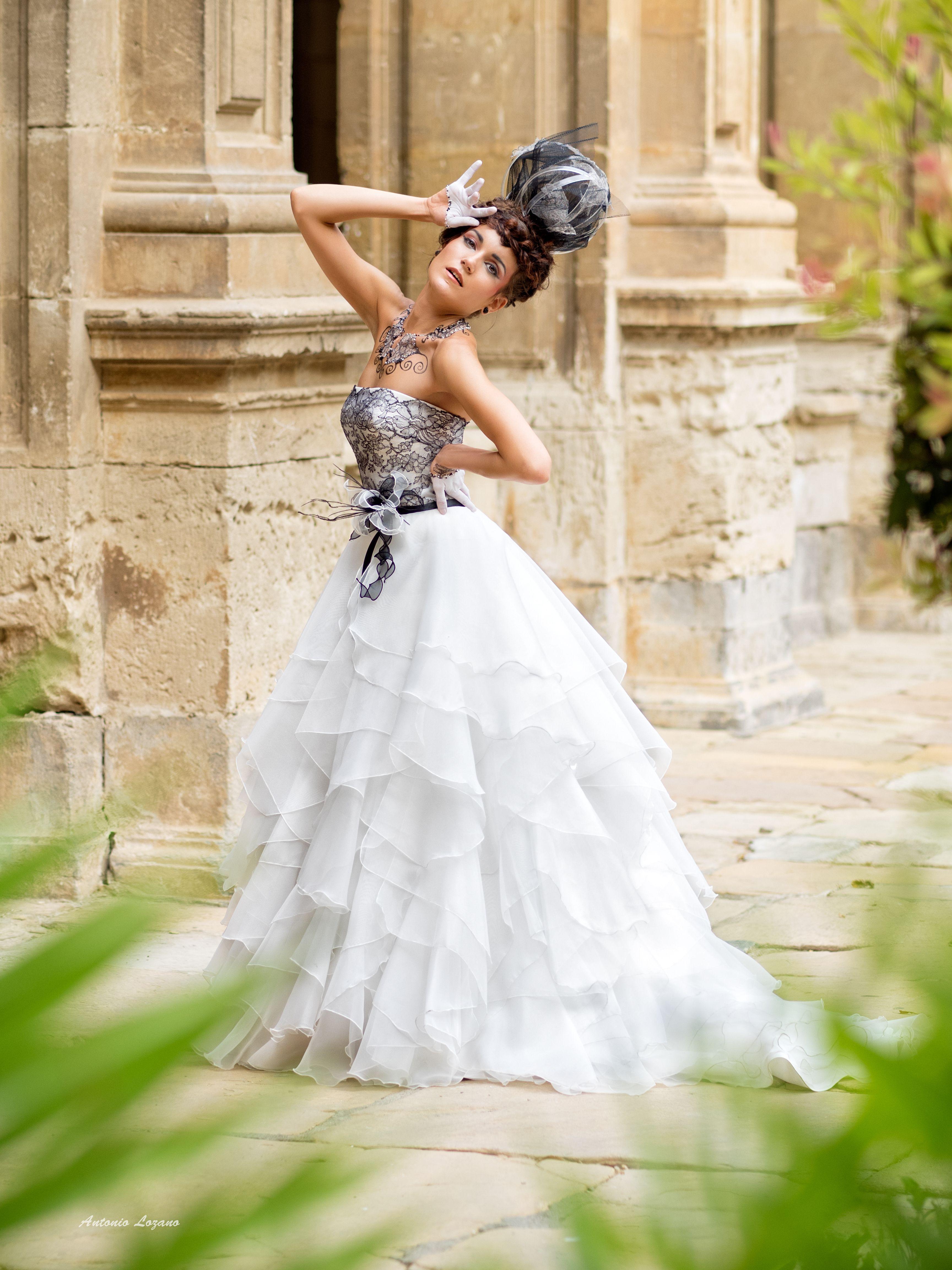 Tiendas de vestidos de novia en Alicante