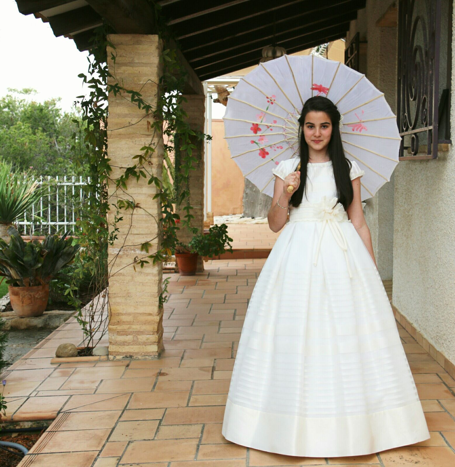 Foto 11 de Novias en Alicante | Yolanda Serrano