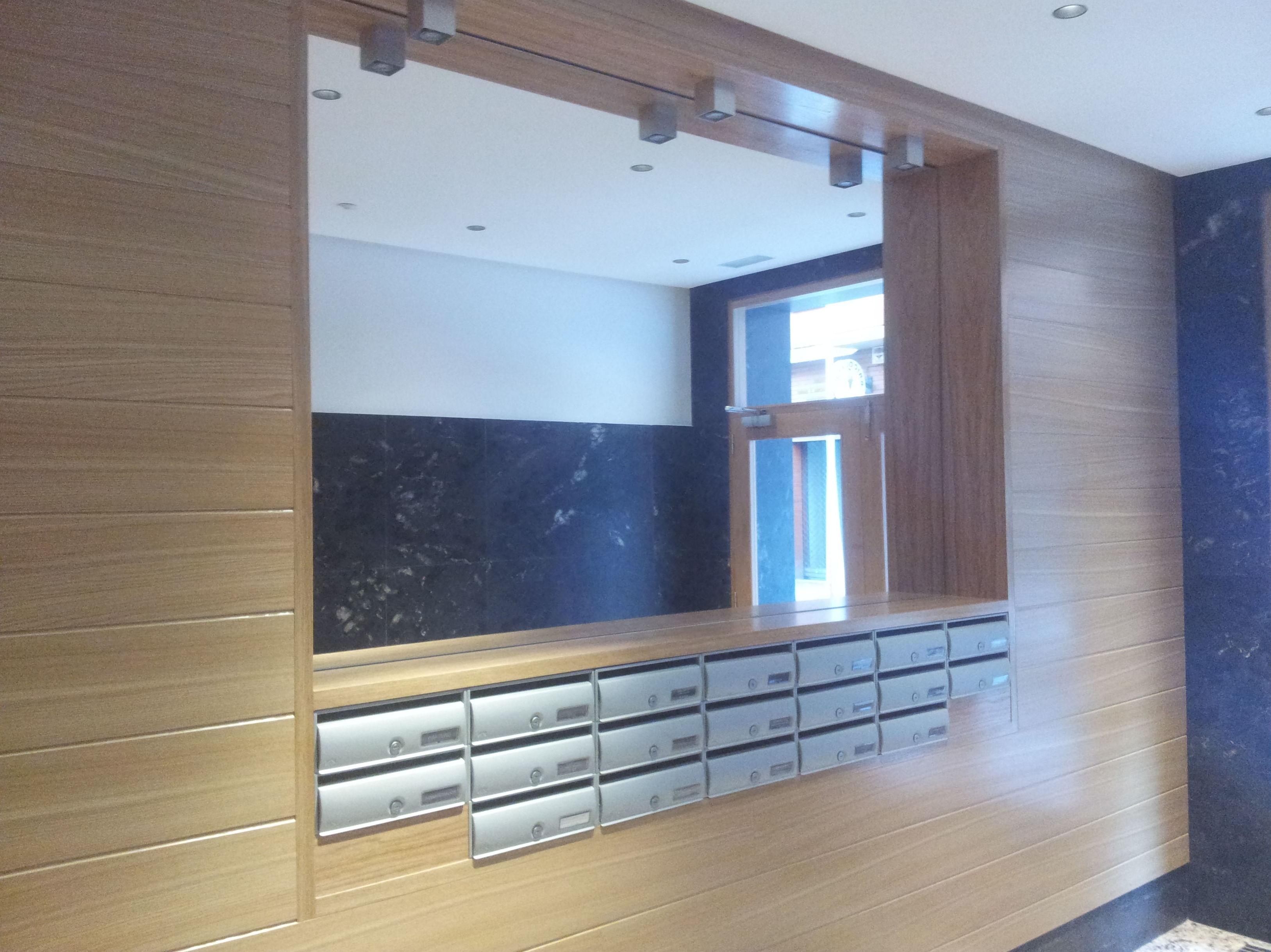 Reformas de madera para comunidades en Vitoria-Gasteiz