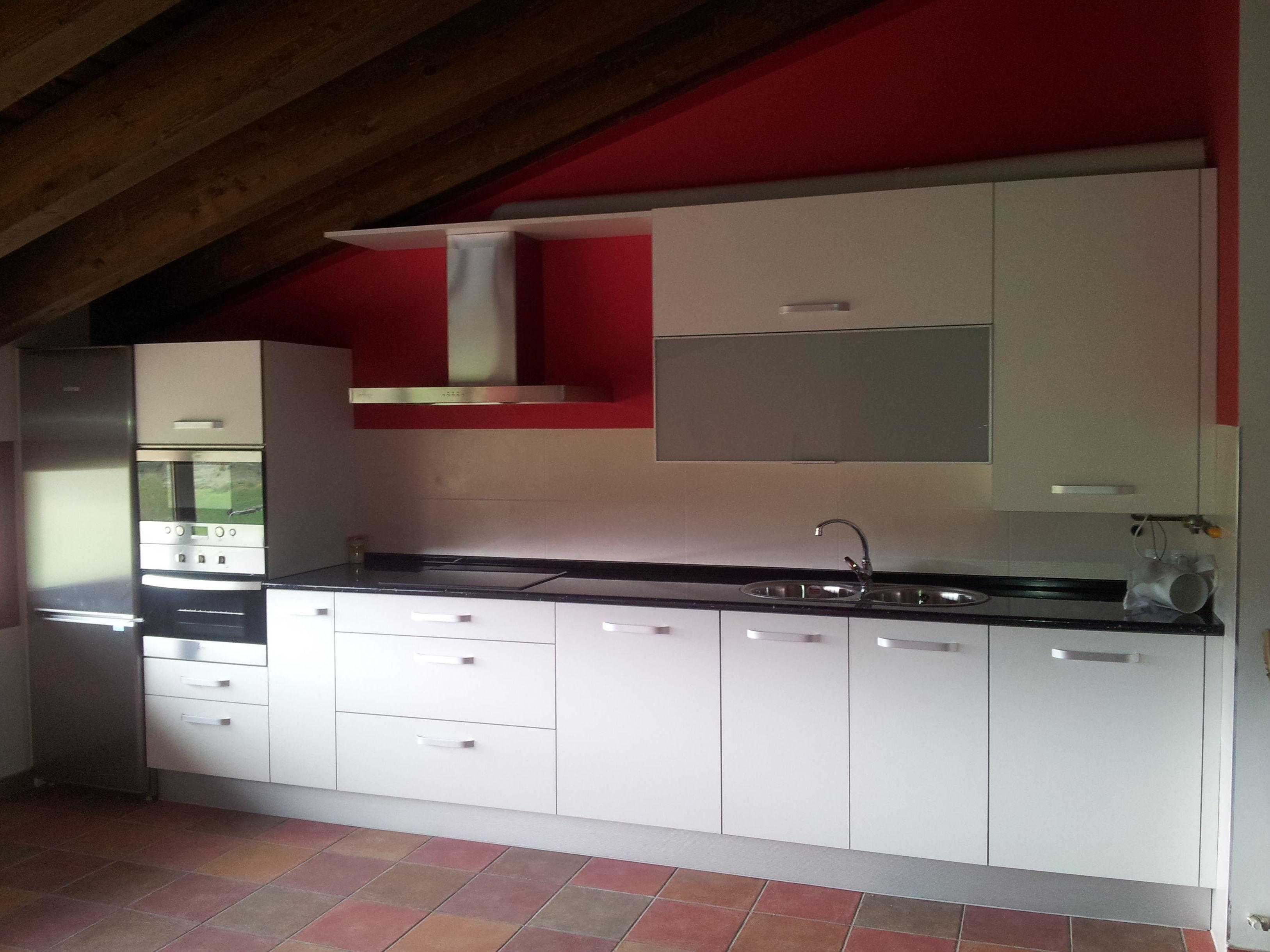 Muebles de cocina a medida en Vitoria-Gasteiz