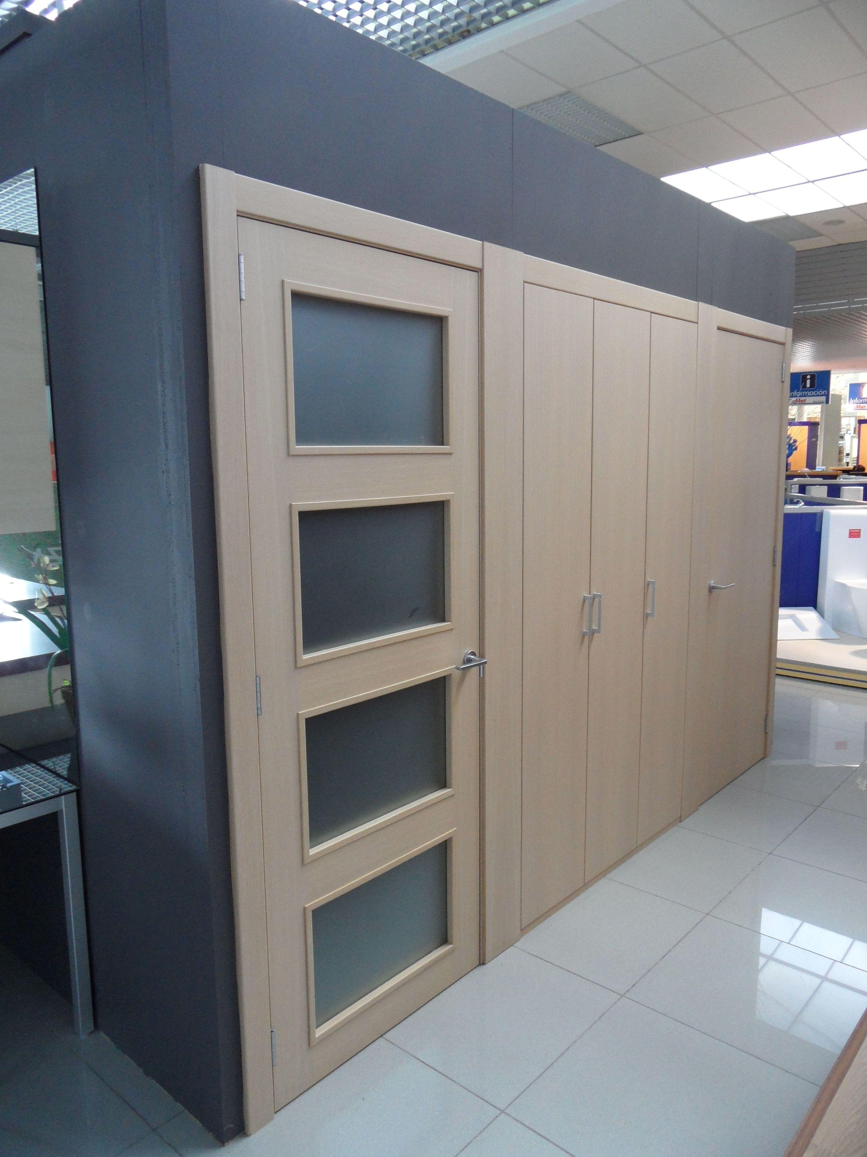 Fabricantes de armarios de madera en Álava