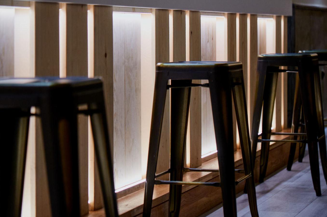 Foto 23 de Carpintería en Vitoria | Carpintería Marsam  Jundiz