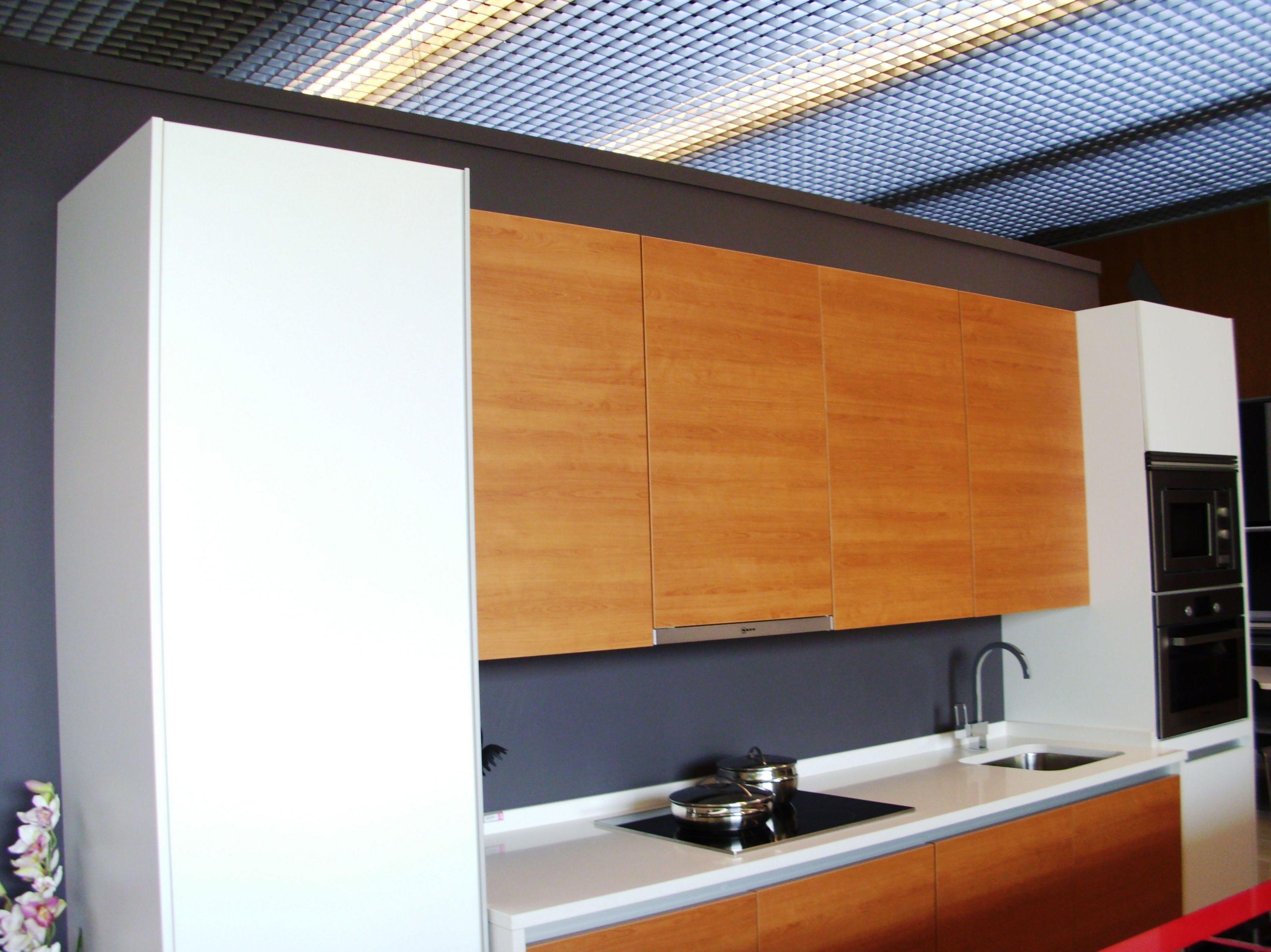Cocinas de madera en Vitoria-Gasteiz