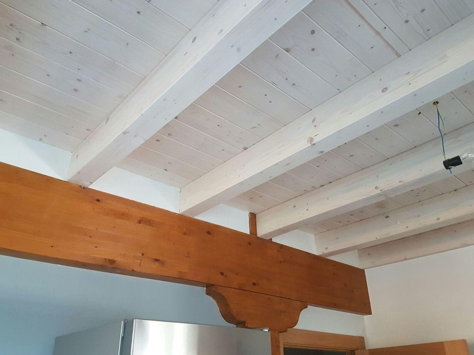 forrado de techo
