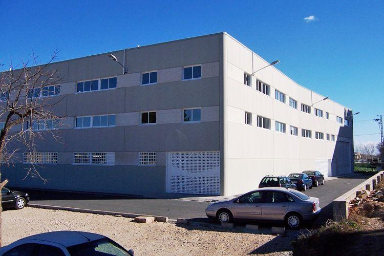 Restauración, rehabilitación y construcción de edificios