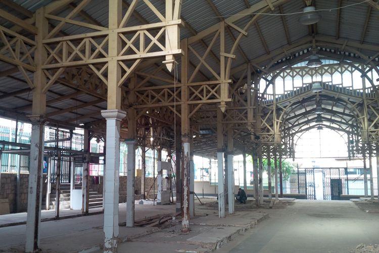 Restauración y rehabilitación de edificios