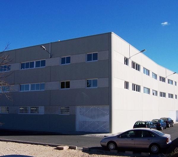 Construcción de edificios: Servicios de SEOP