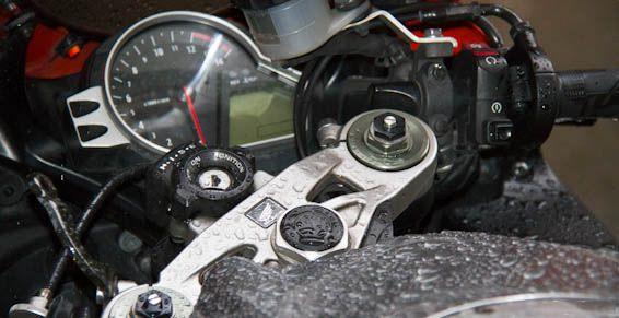 Reprogramación centralita moto: Servicios de CRF Motosport