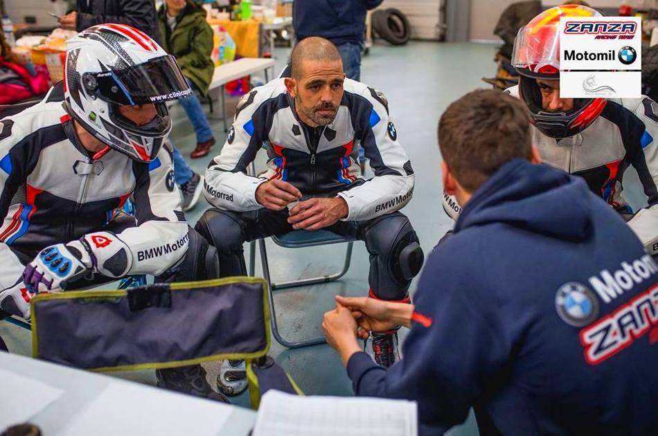 Foto 3 de Taller de diagnosis, reparación y mantenimiento en Vigo | CRF Motosport
