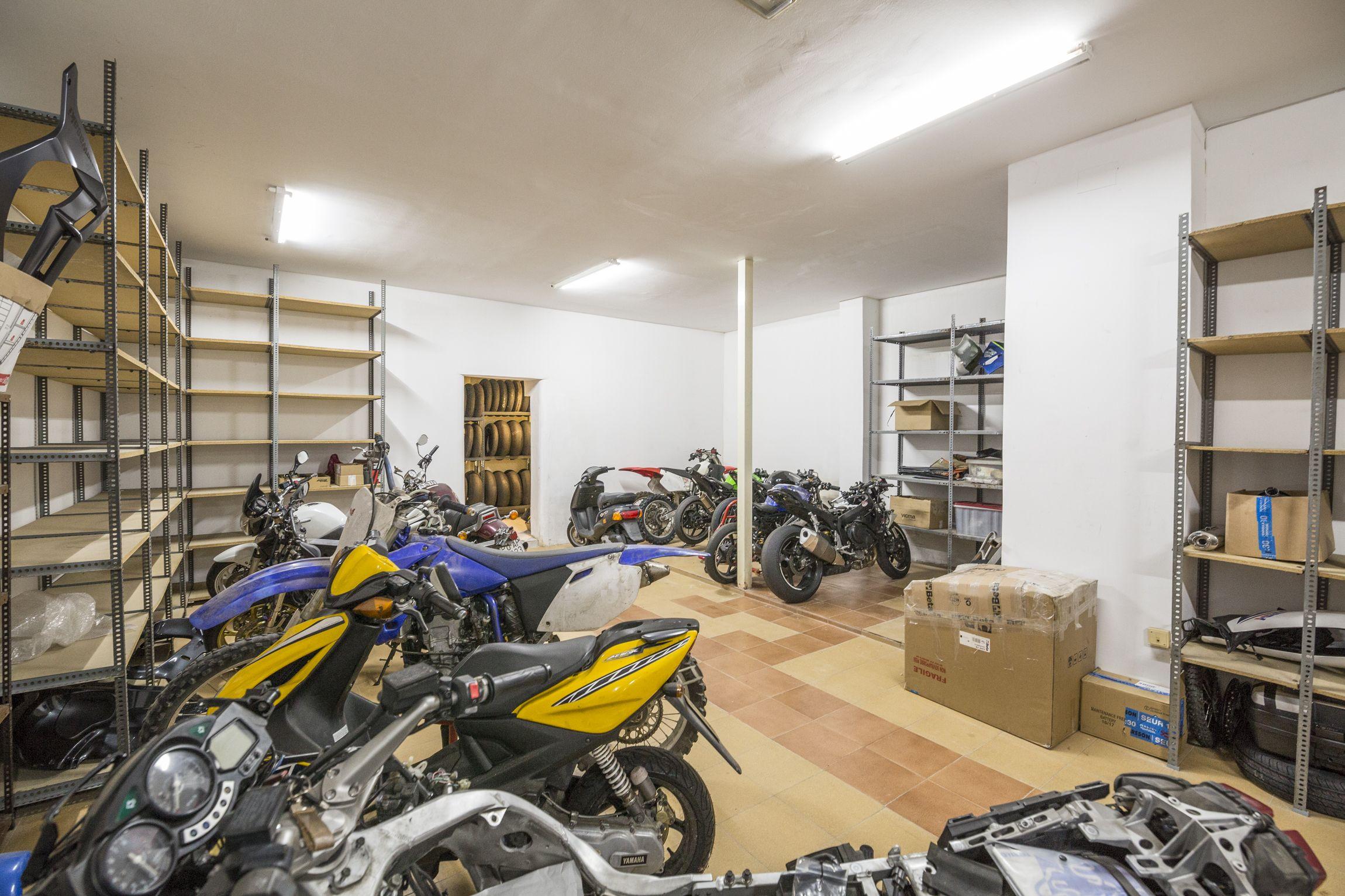 Talleres de motos en Vigo