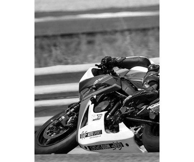 Especialistas en motos de serie y competición en Vigo