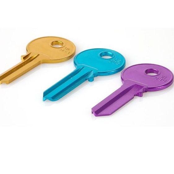 Copia de llaves: ¿Qué realizamos? de Iñaky