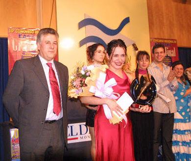 Concurso de karaoke en Cantabria