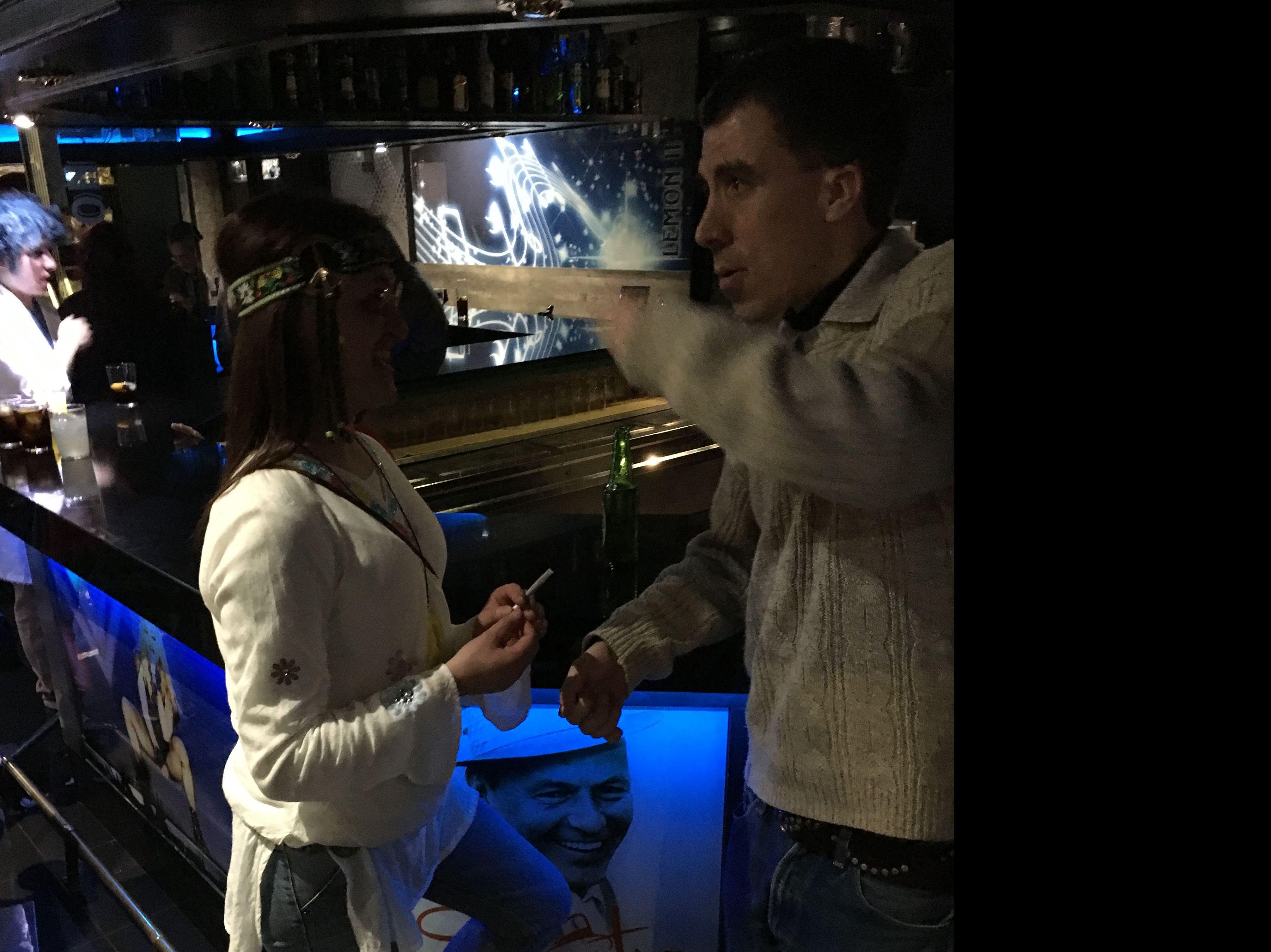 Discoteca en Santander