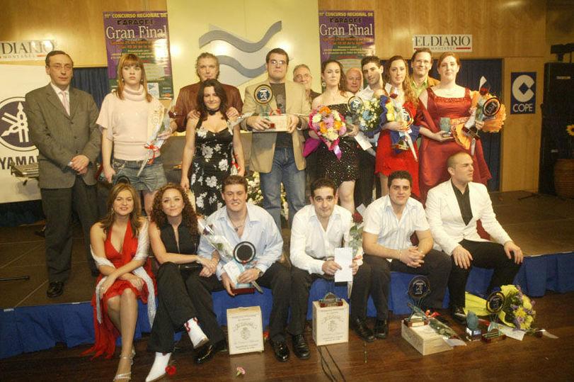 Concurso de karaoke : Eventos  de Karaoke Lemon 2