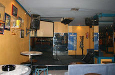 Sala de karaoke