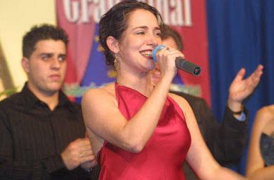 Concurso de karaoke
