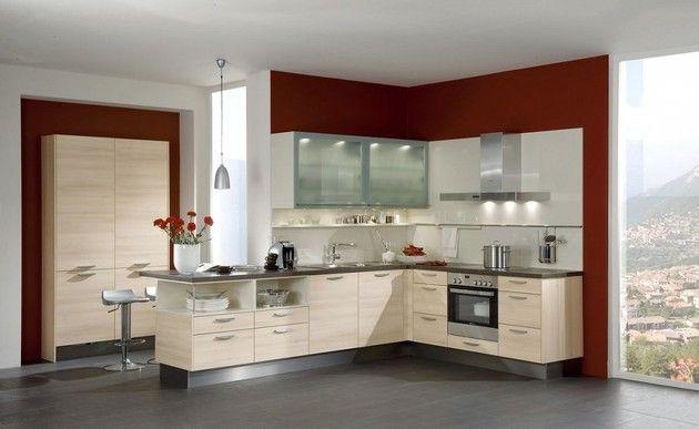 Cocina modelo Donosti Caravallo