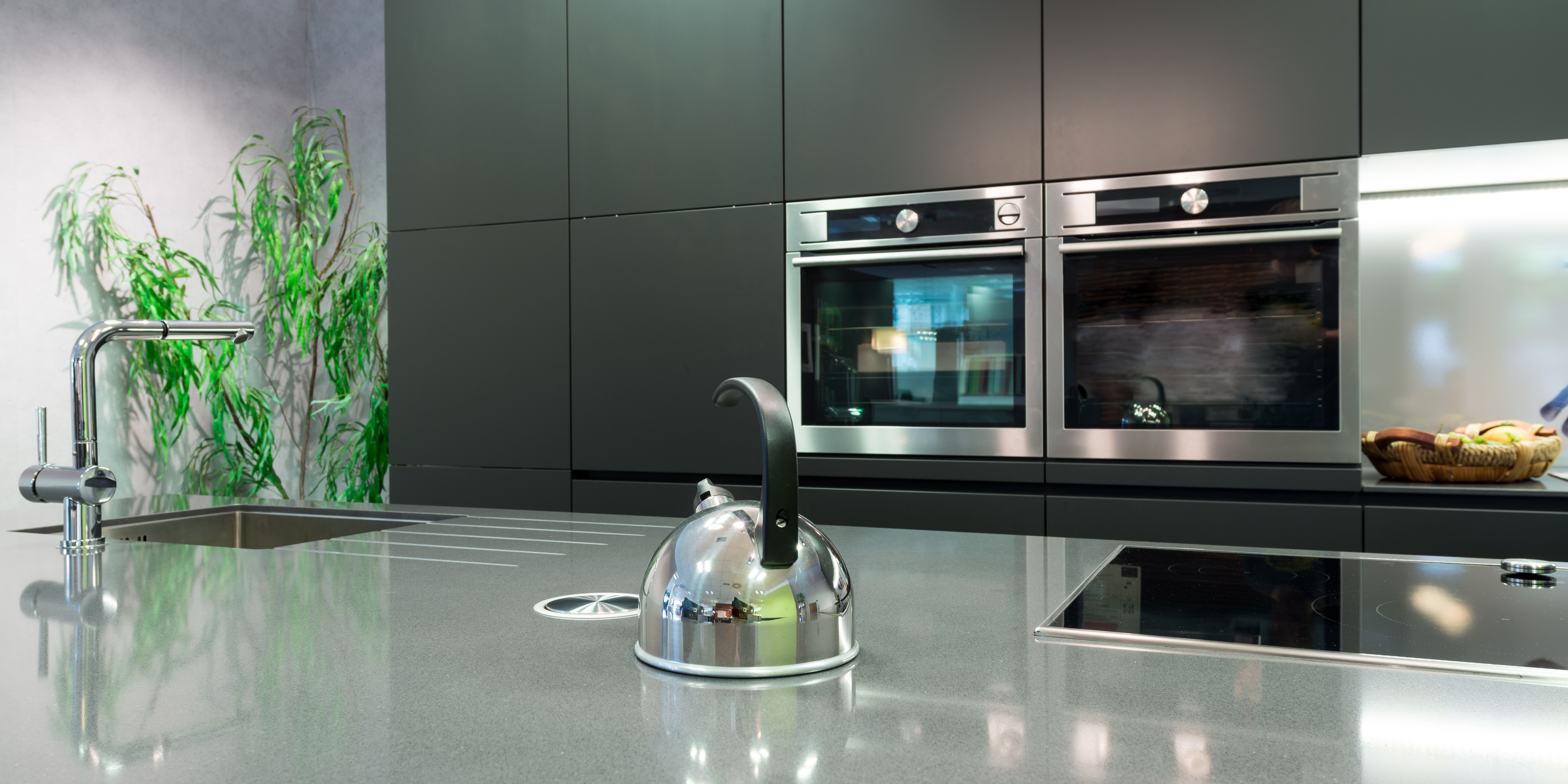 Electrodomésticos: Nuestros servicios de Bricolage Cocinas