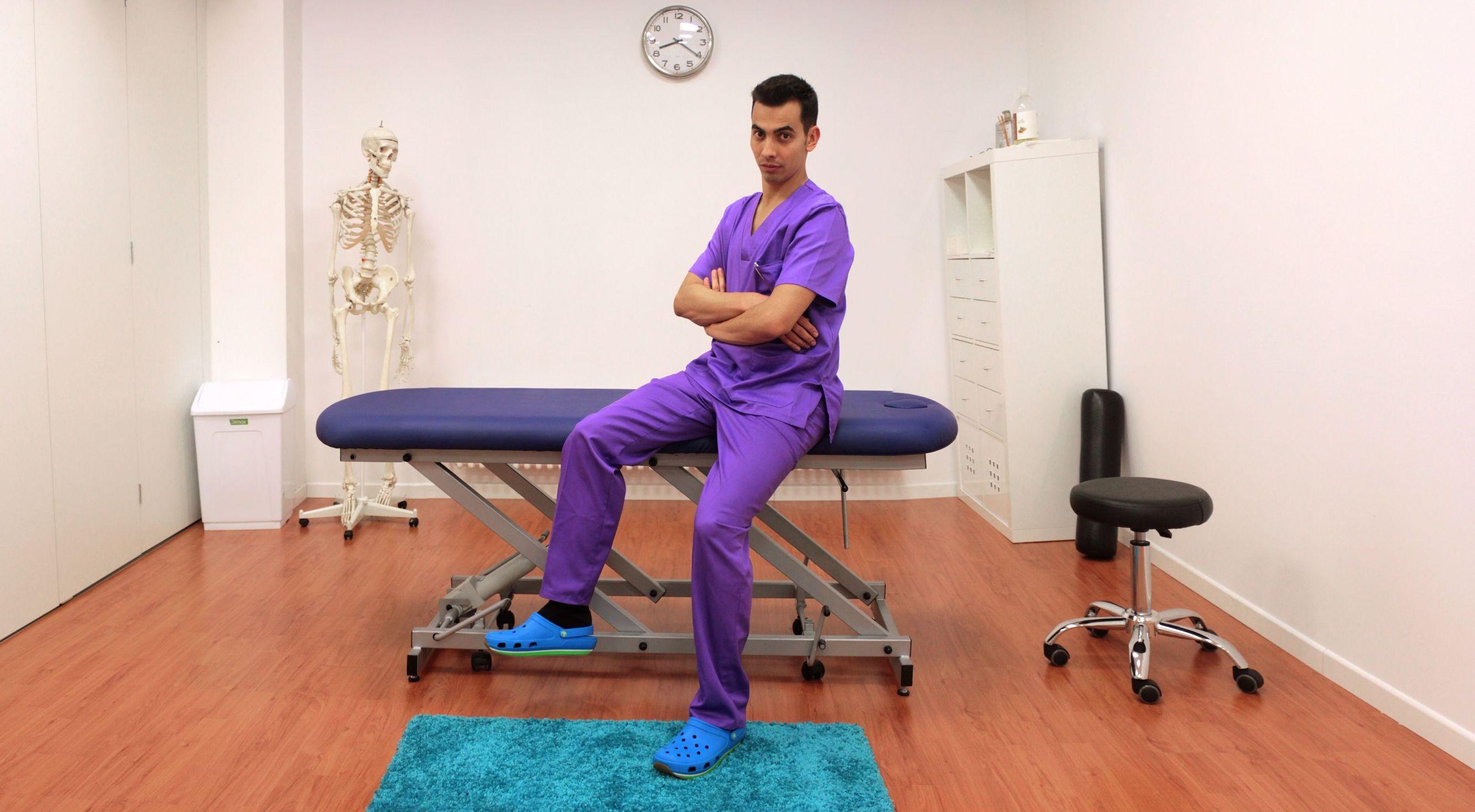 Qikronos, fisioterapia, osteopatía y acupuntura
