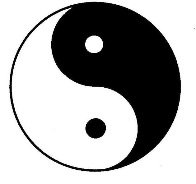 Tai Chi - Yin Yang