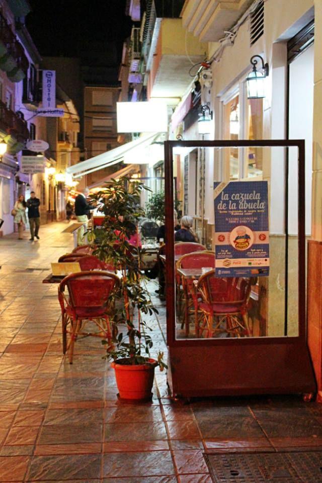 Restaurante especializado en carnes a la brasa en Fuengirola