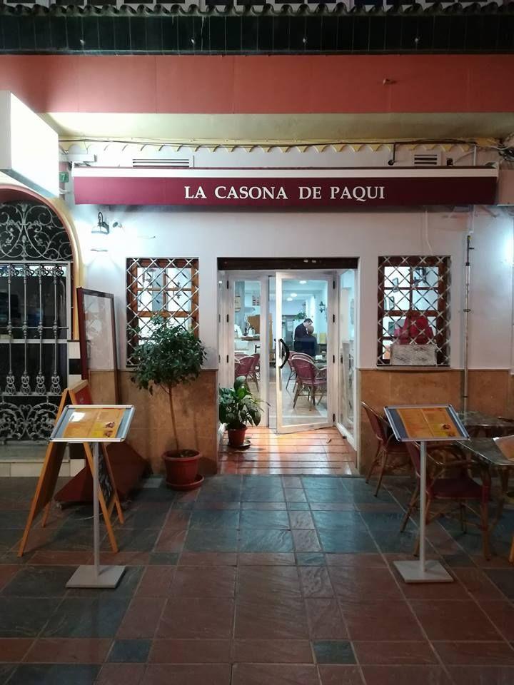 Restaurante experto en la elaboración de carnes a la brasa en Fuengirola