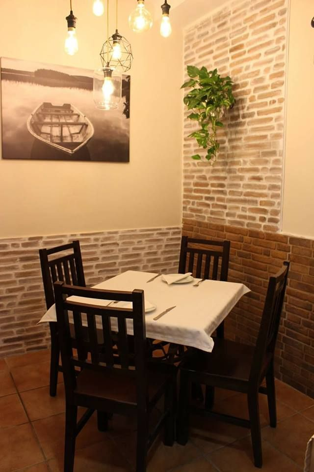 Restaurante de menú diario en pleno centro de Fuengirola