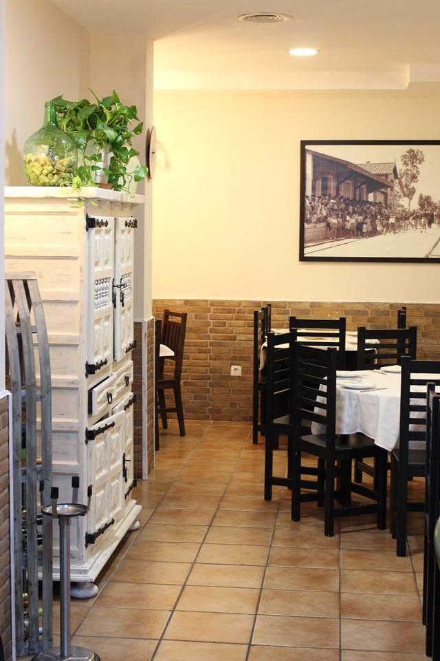 Restaurante donde comer carnes a la brasa en Fuengirola