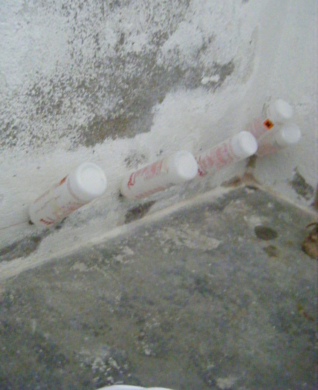 tratamiento de humedad
