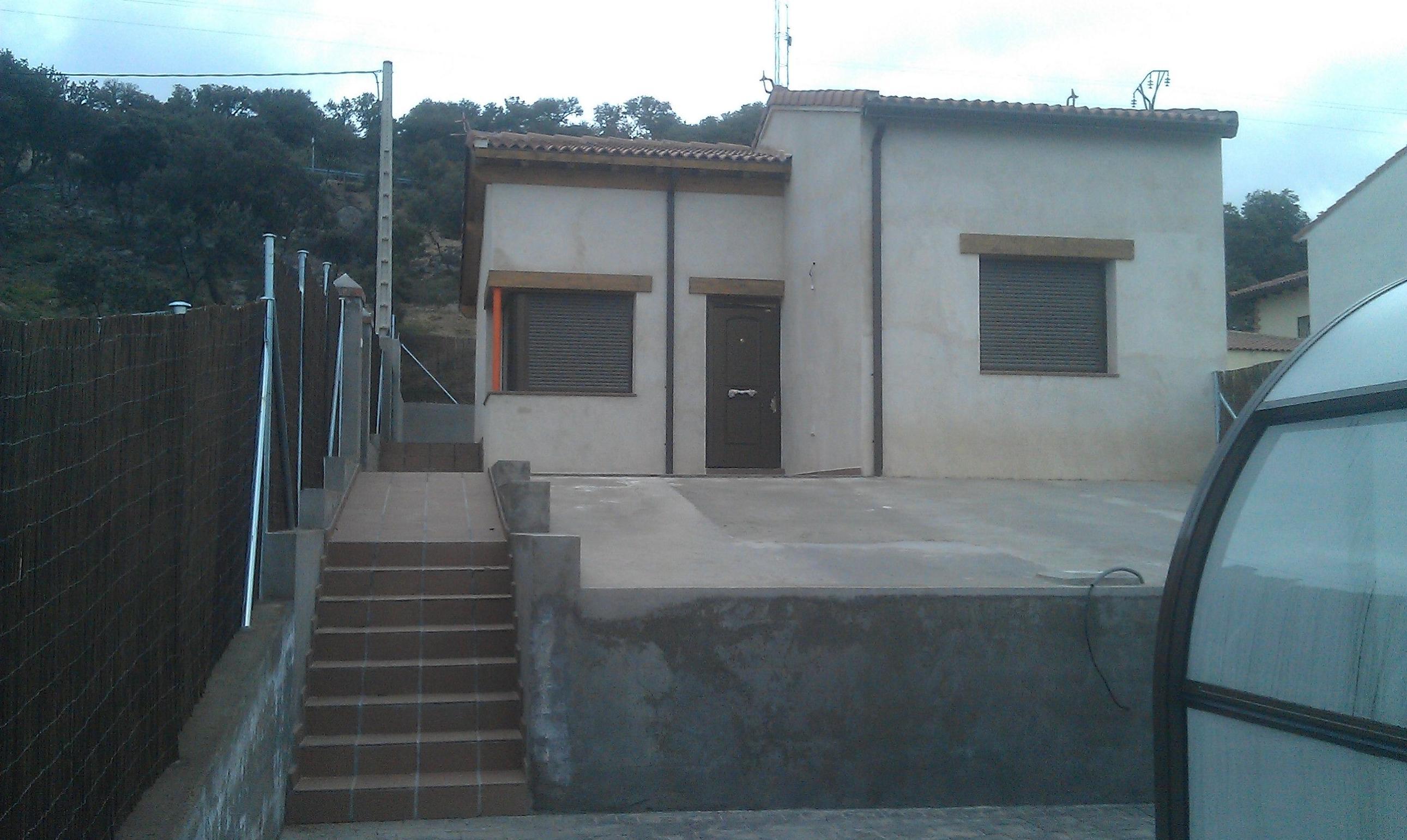 Pintura de fachadas impermeabilizantes en Ávila