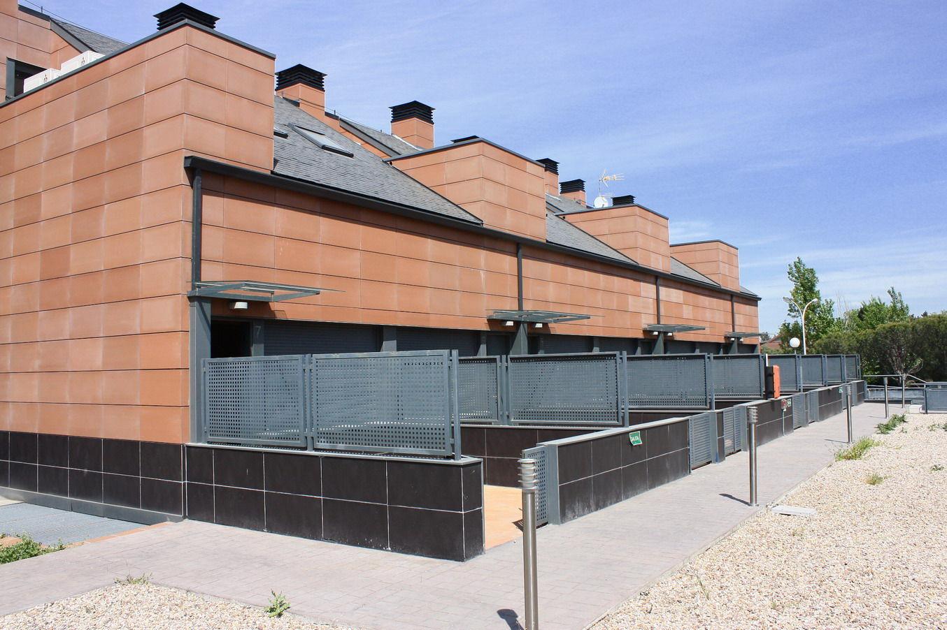 Foto 12 de Inmobiliarias en Madrid | Alvisa