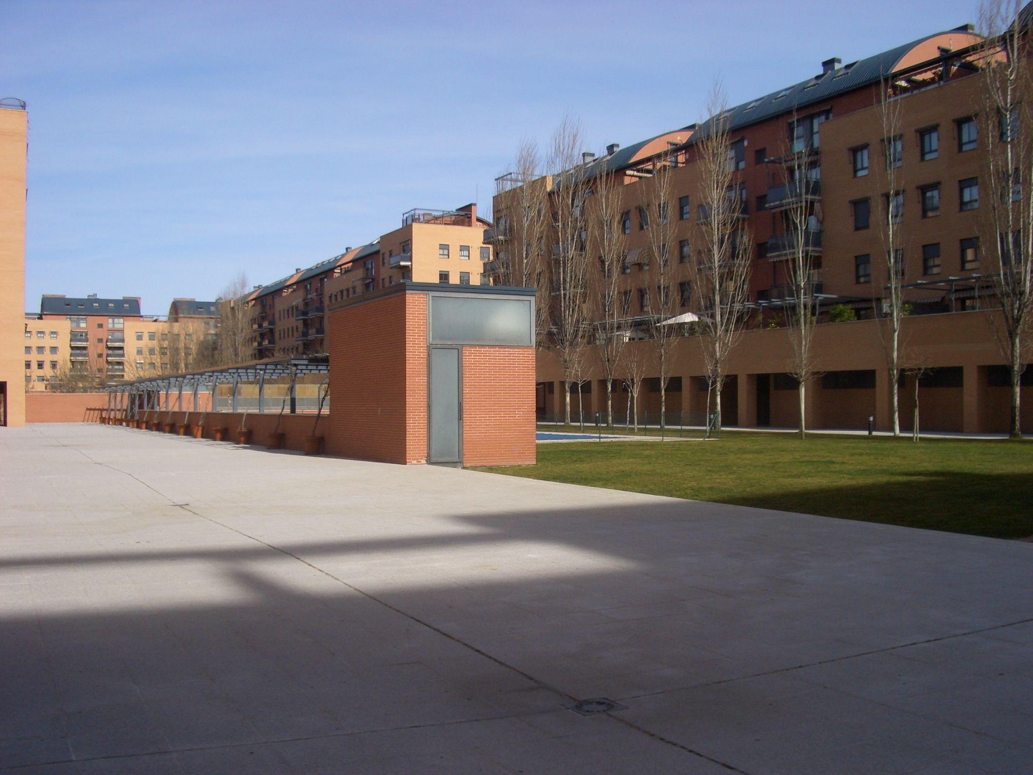 Foto 6 de Inmobiliarias en Madrid | Alvisa