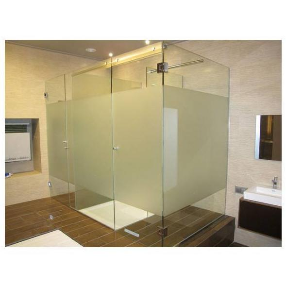 Mamparas de baño: Servicios de Alci