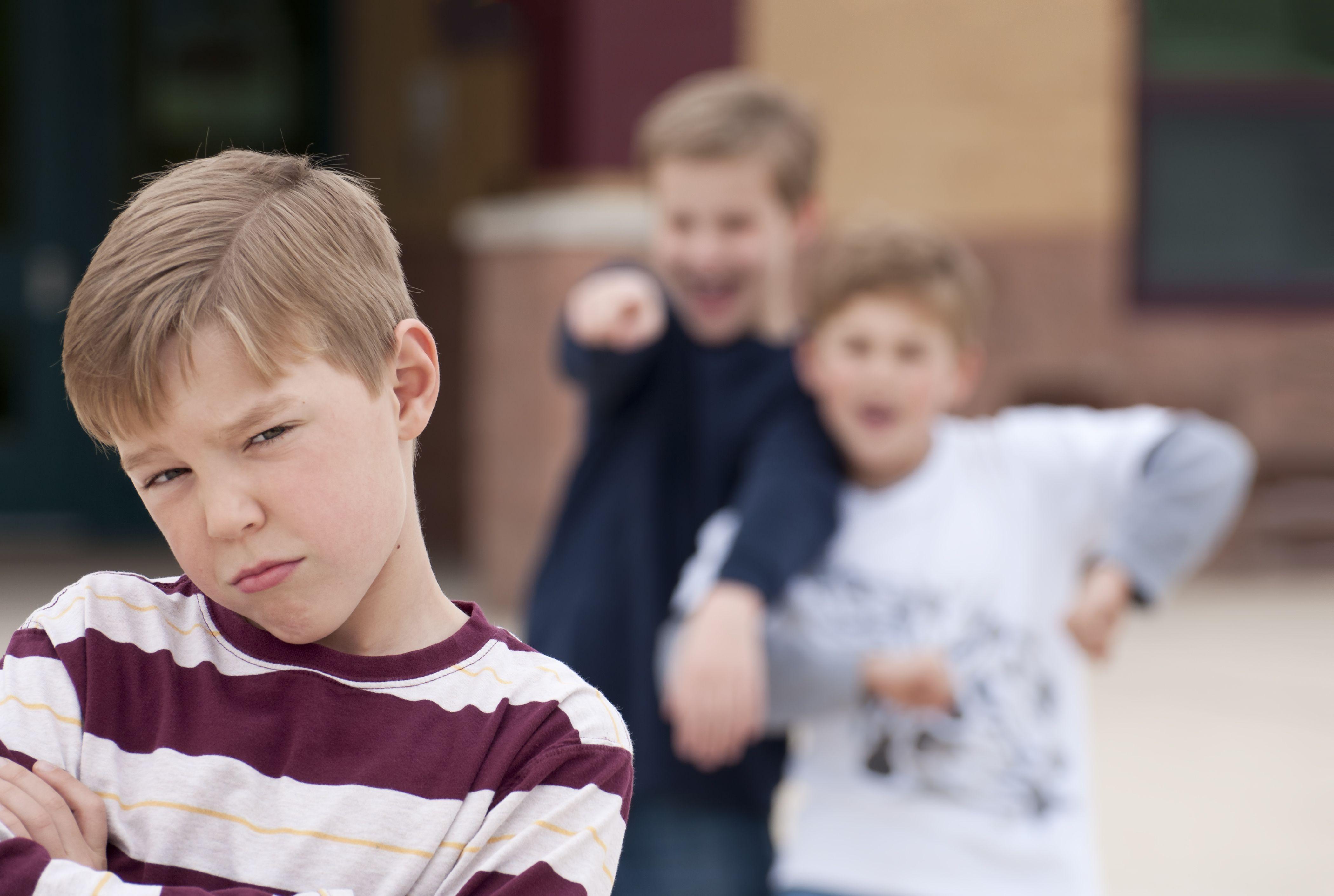 Psicología infantil: Servicios de Psicoena