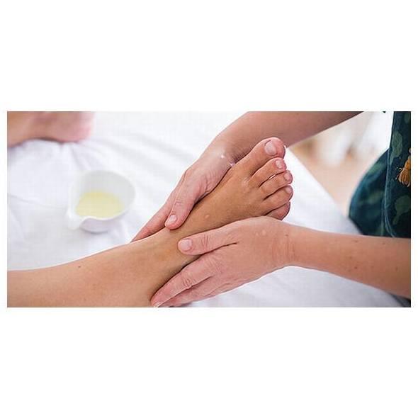 Belleza de pies: Estética y salud de Centro de Estética Carmen Náñez