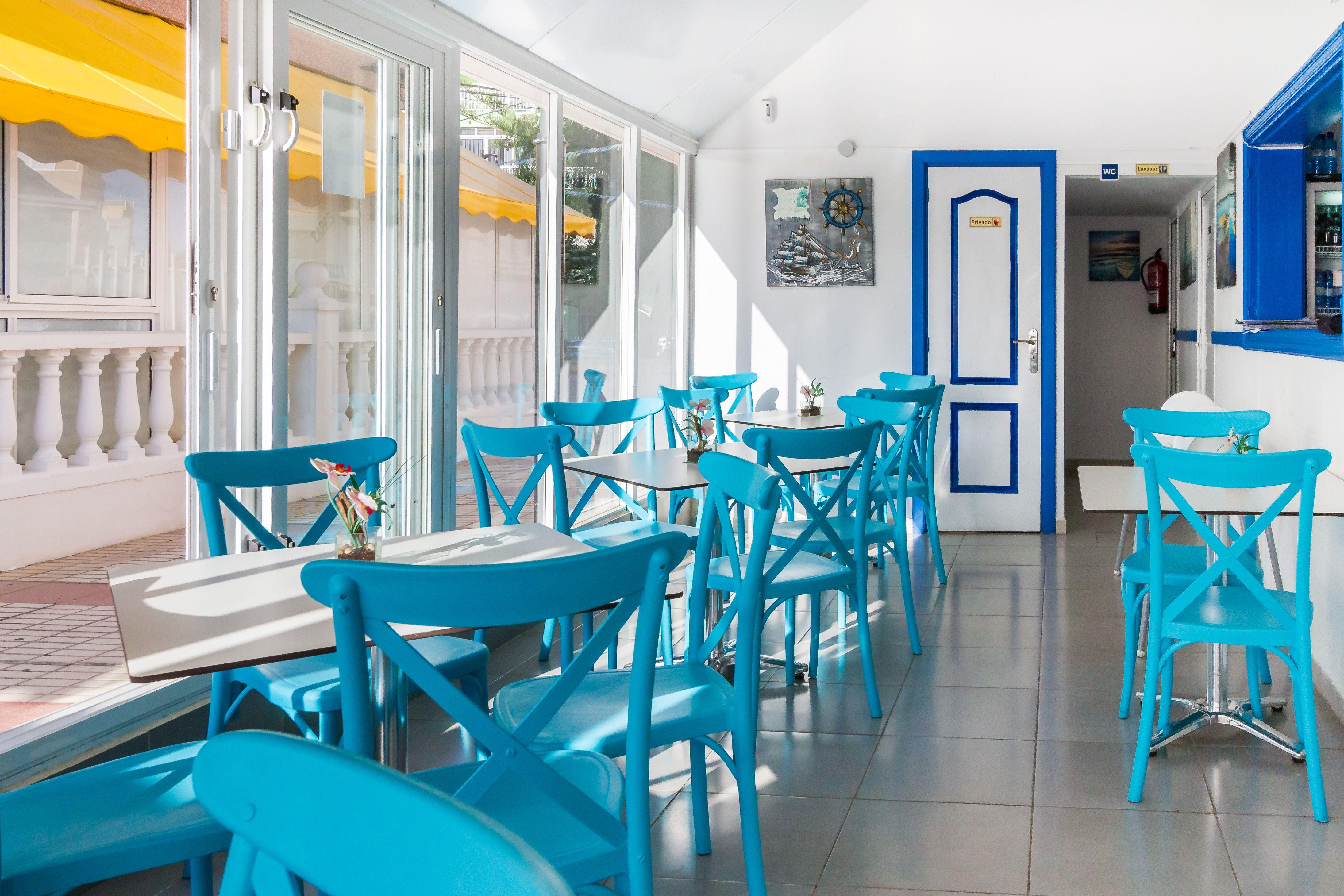 Foto 1 de Sea food restaurants en Arona | Romoletto's Restaurant