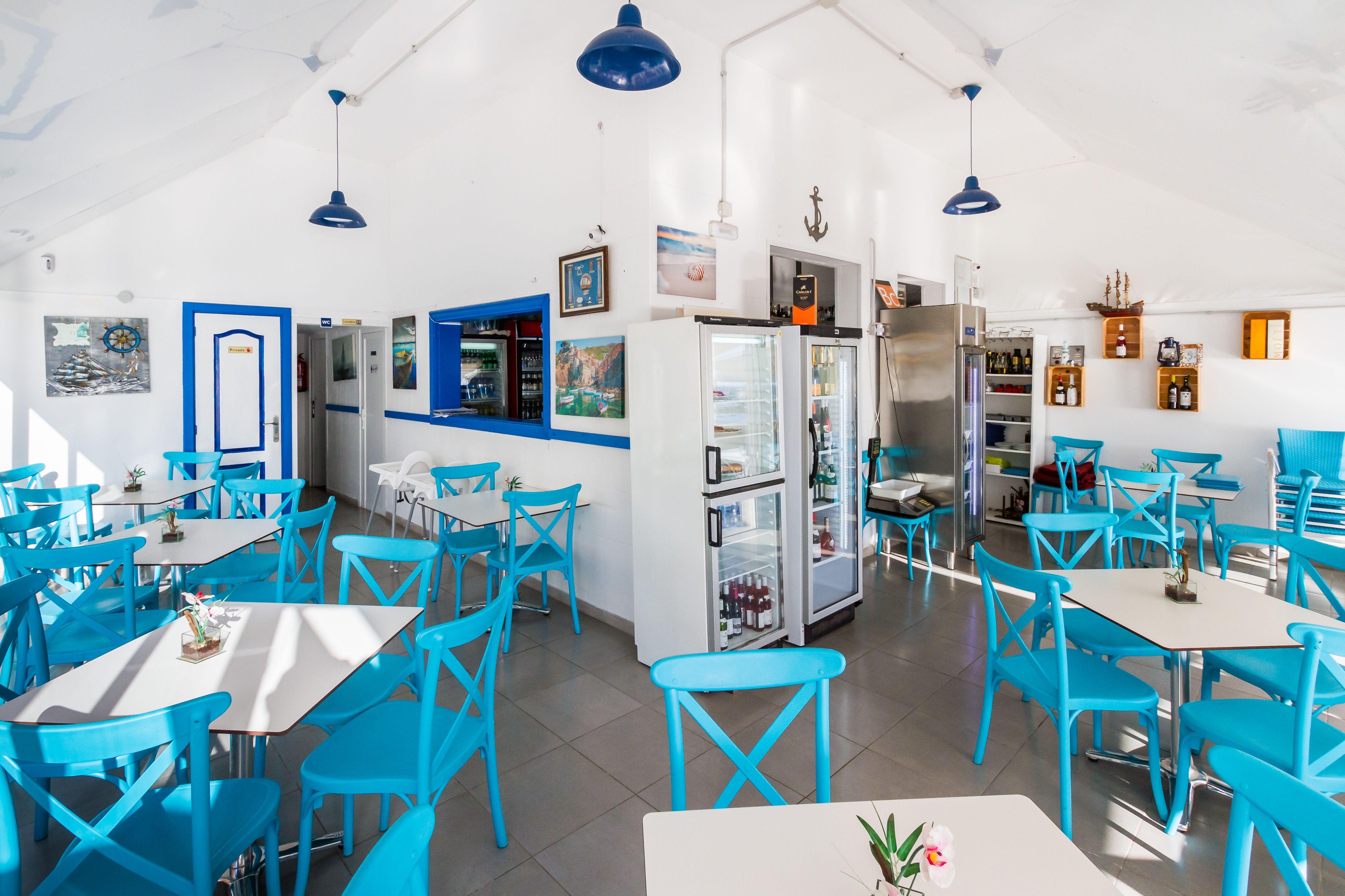 Foto 3 de Marisquerías en Arona | Restaurante Romoletto's