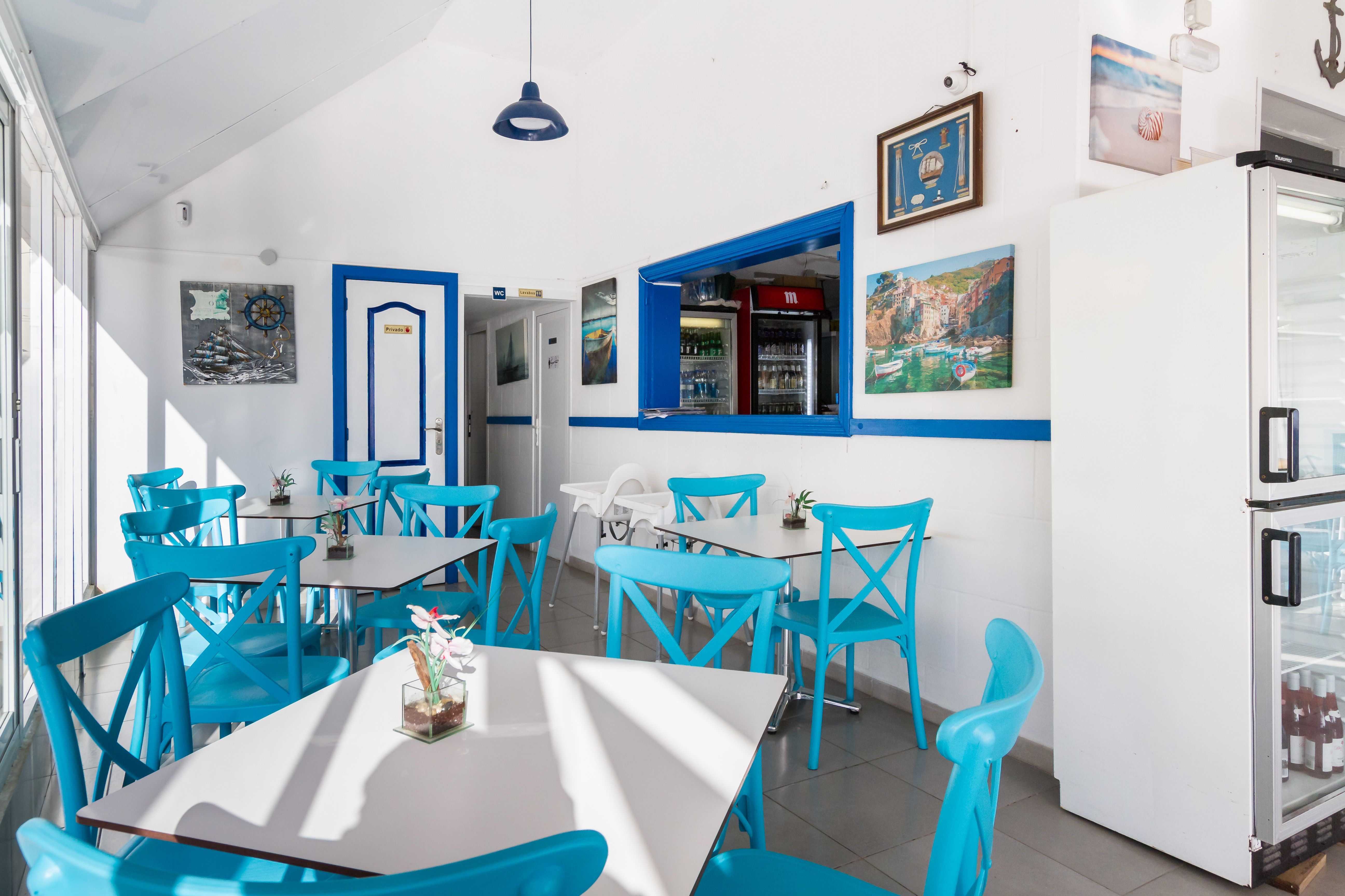 Foto 2 de Sea food restaurants en Arona | Romoletto's Restaurant