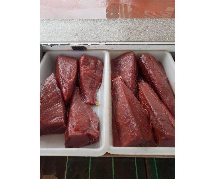 Restaurante especializado en pescados en Arona