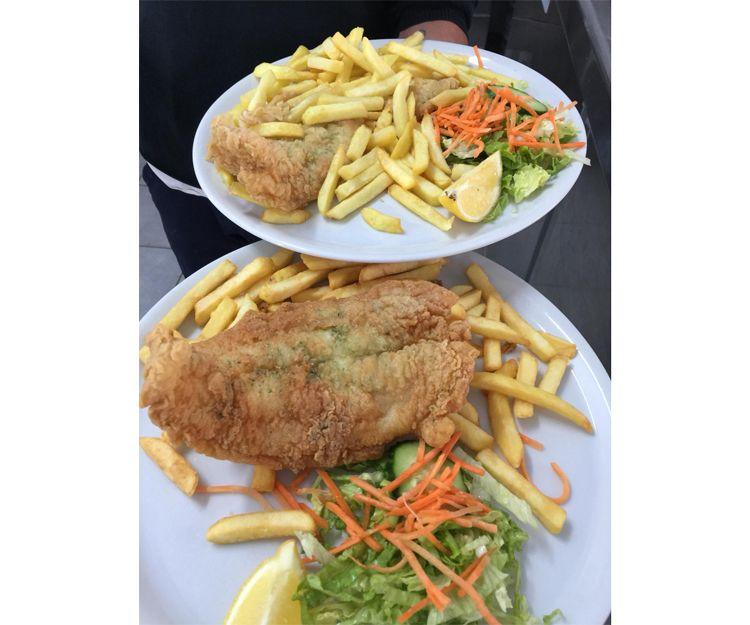 Restaurante en Arona