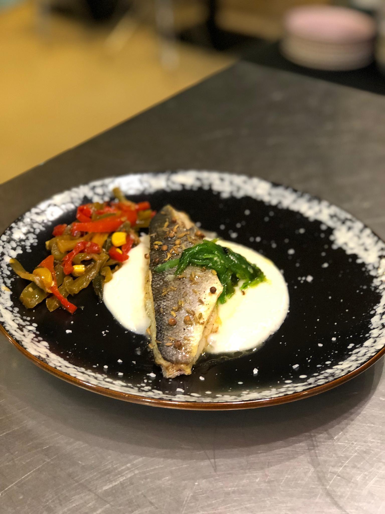 Restaurante de menú diario en Gandía