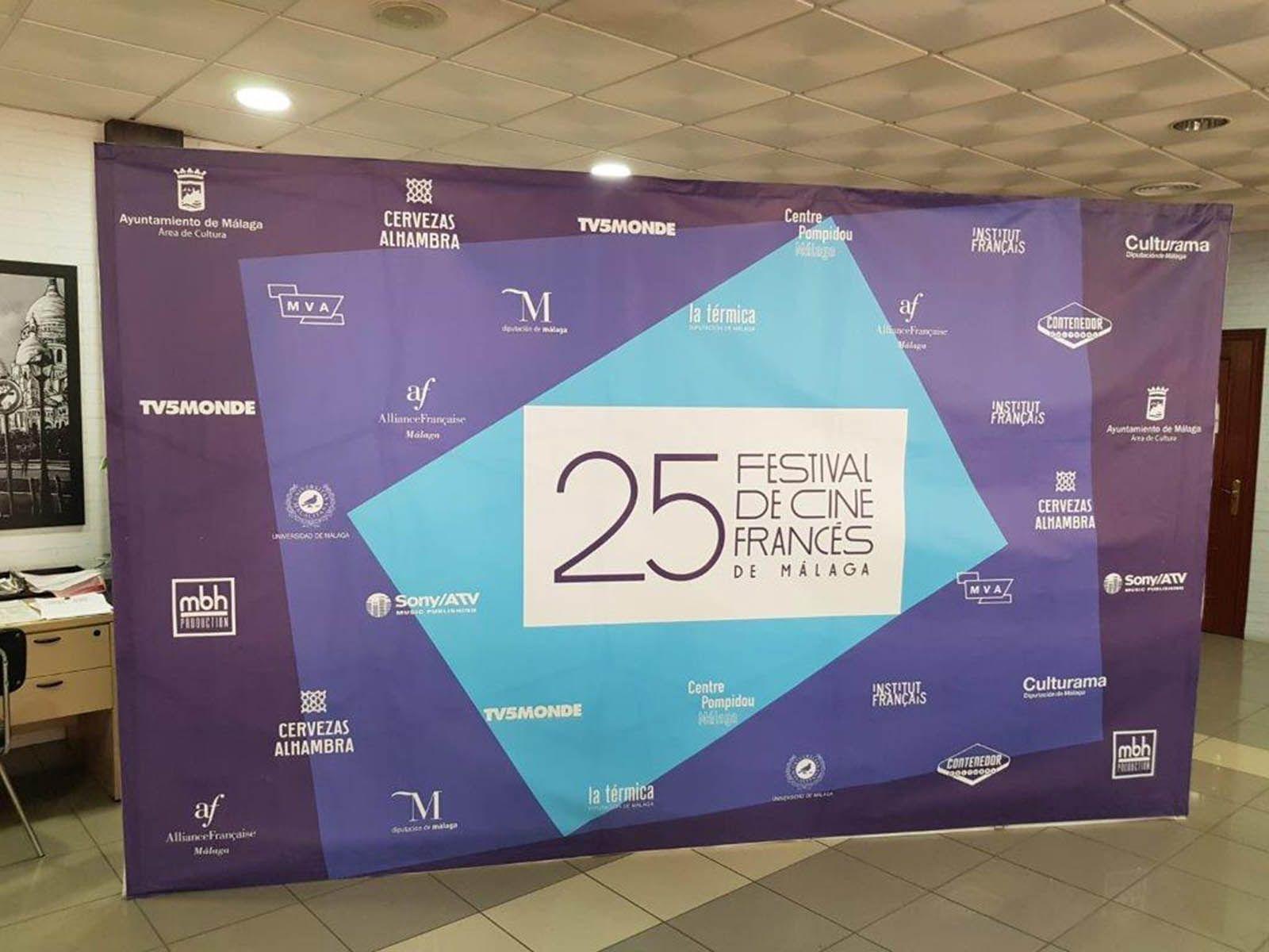 Stands publicitarios en Málaga