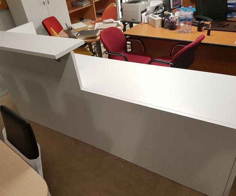 Muebles de oficina en Valencia