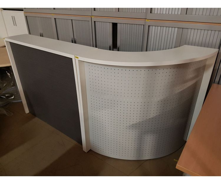 Muebles metálicos en Valencia