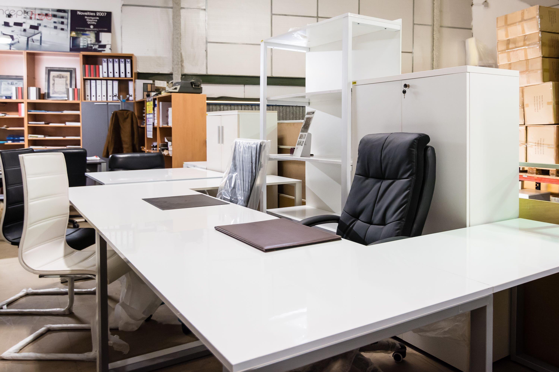 En Ofimob puedes elegir el mobiliario de oficina que realmente necesitas