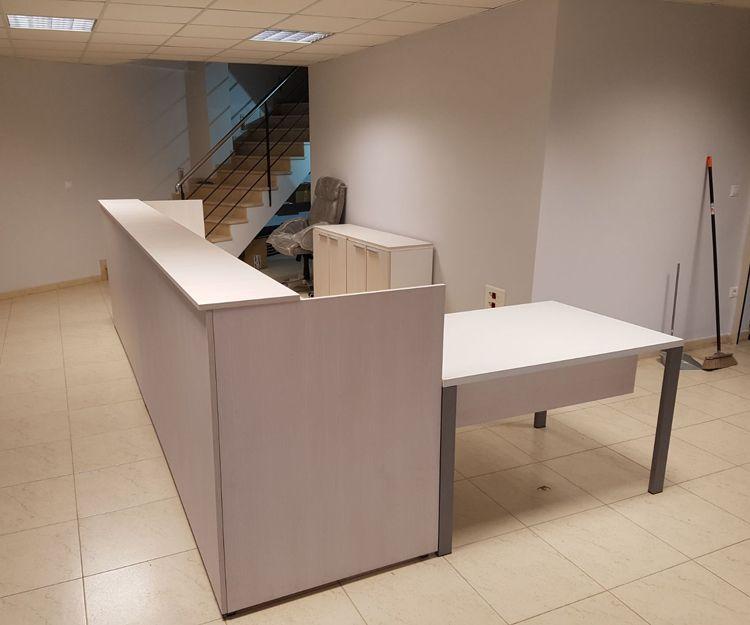Módulos de trabajo en Valencia