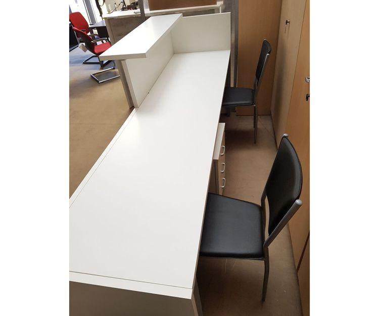 Mobiliario de oficina a medida en Valencia